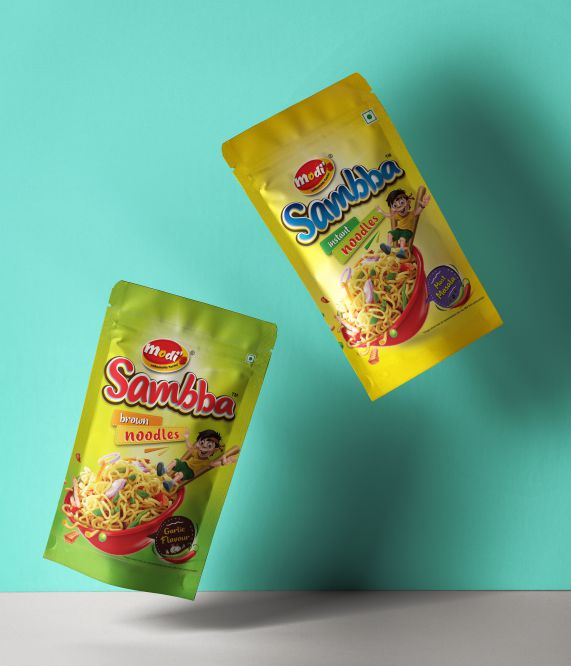 Gravity-Stand-Up-Pouch-Packaging-Mockup