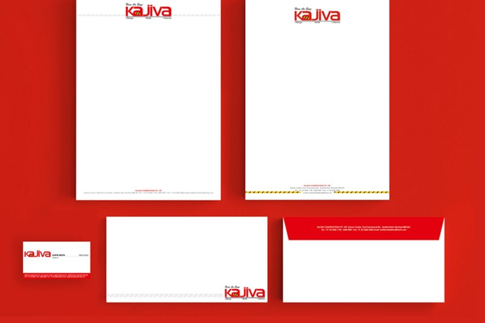 stationary design kajiva constructions